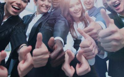 Giovani elettori: vi sto ascoltando e conto su di voi!