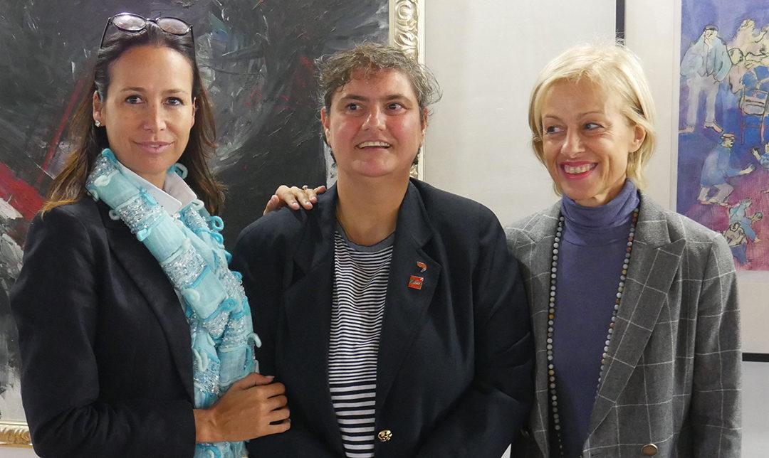 Donne Liberali Radicali Ticinesi, Carla Speziali affiancherà Michela Pfyffer
