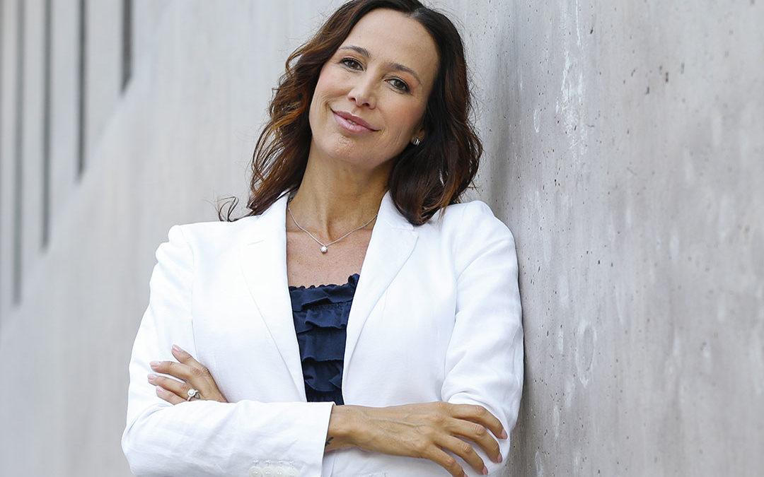 Intervista su Ticino Management Donna